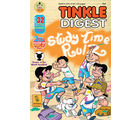 Tinkle Digest (English, 1 Year) + Get 1 ACK DVD worth Rs. 145