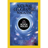 National Geographic (English, 1 Year)