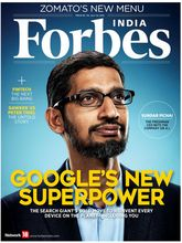 Forbes India (English, 1 Year)(Print+Digital)
