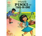 Pinki Two-one (English)