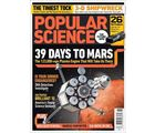 Popular Science (English, 1 Year)