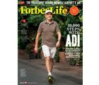 Forbes Life India (English, 1 Year)