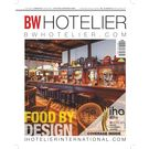 BW Hotelier, english, 1 year