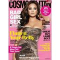 Cosmopolitan(Us) (English, 1 Year)