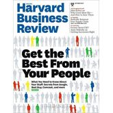 Harvard Business Review (English, 1 Year)
