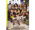 FHM (English, 1 Year)