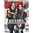 Guitar World, 1 year, english