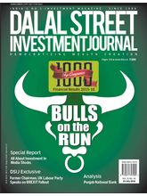 Dalal Street Investment Journal (English, 1 Year)