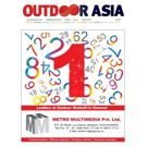 Outdoor Asia, 5 year, english