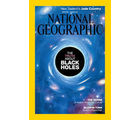 NATIONAL GEOGRAPHY, 1 year, english