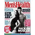 Men's Health (Uk) (English, 1 Year)
