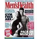 Men's Health (Uk), 1 year, english
