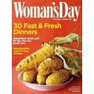 Woman's Day, 1 year, english