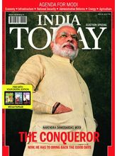 India Today + Exclusive free offer (English, 1 Year)