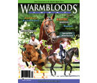 Warmbloods Today, 1 year, english