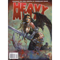Heavy Metal (English, 1 Year)
