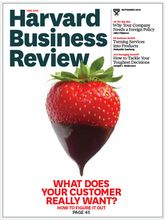 Harvard Business Review - South Asia (English, 1 Year Print) +