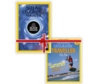 National Geographic+ National Geographic Traveler, 1 year, english