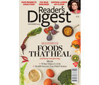 Reader's Digest (English, 1 Year)