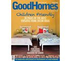 Good Homes, 1 year, english