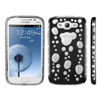 Kingcom Bubble Fun Series Back Case For Samsung Galaxy Grand Duos I9082