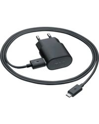 Nokia Fast Usb Charger AC-50,  black