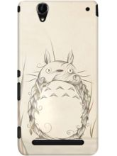 DailyObjects Poetic Creature Case For Sony Xperia ...