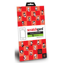 Scratchgard Clear Screen Protector for iBall Andi 4A Projector
