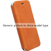 Kiruna Flip cover for iPhone 6 Plus,  camel