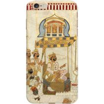 DailyObjects Courtiers Case For iPhone 6 Plus