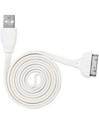 CallOne Turbo Data & Charging Cable For iPhone 4
