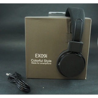 Flashmob Ex09i Headphone At Rs 349 Worth Rs 2499 With Microphone