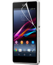 Made For E Screen Guard For Sony Xperia Z1, Clear