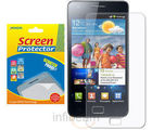 Amzer Anti-Glare Screen Protector with Cleaning Cloth for Samsung GALAXY S II GT-I9100