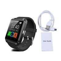 Callmate Gizmobitz Bluetooth A8 Smart Watch