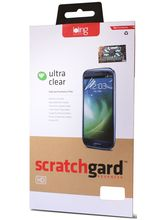 Scratchgard Clear Screen Protector for Samsung Galaxy Grand 2 SM-G7102, clear
