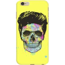 DailyObjects Color Your Death Case For iPhone 6 Plus
