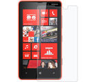Amzer Kristal Clear Screen Protector - Nokia Lumia 820 (Clear)
