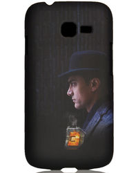 iAccy Dhoom 3 Aamir Case for Samsung Galaxy Star Pro, multicolor
