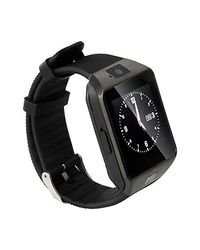 Jiyanshi Smart watch/Sim Supported Watch for Smart Phones