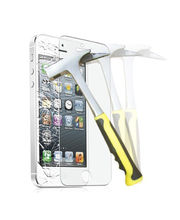 Callmate Anti-Shock Anti-Impact Screen Protector Film For IPhone 5, Clear