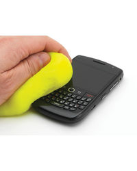 Novel Multi Purpose Cleaning Jelly For Mobile Phones