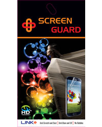 Linkplus Combo Pack Set Of 3 Screen Protector for BlackBerry Z10