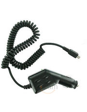 OEM BlackBerry Mini-USB Car Vehicle Charger