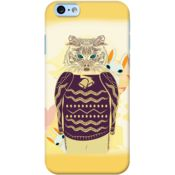 DailyObjects Cat And Rabbits Case For iPhone 6