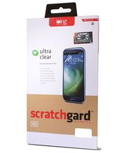 Scratchgard Clear Screen Protector for Samsung Galaxy Star Pro S7262, clear
