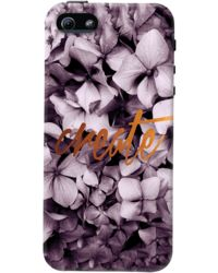 DailyObjects Create Case For iPhone 5/5S