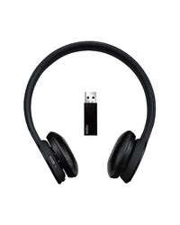 Rapoo Wireless Stereo Headset H8020,  black