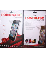 Fonokase Screen Guard for HTC Explorer