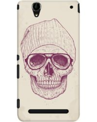 DailyObjects Cool Skull Case For Sony Xperia T2 Ultra